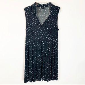 Torrid Black Dress Size 00